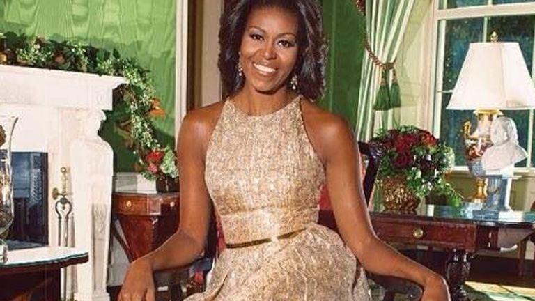 Michelle Obama, a legstílusosabb first lady