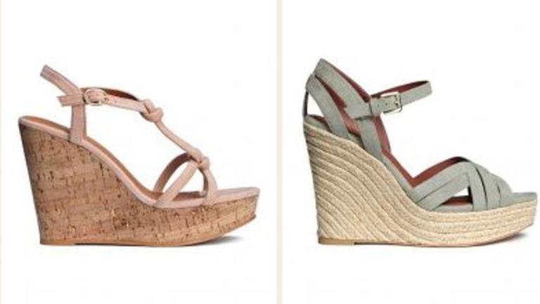 5 cipő, amit nem hagyhatsz ki idén nyáron!!