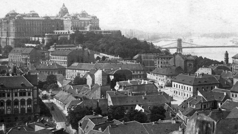 Ahogy még sosem láttad Budapestet!