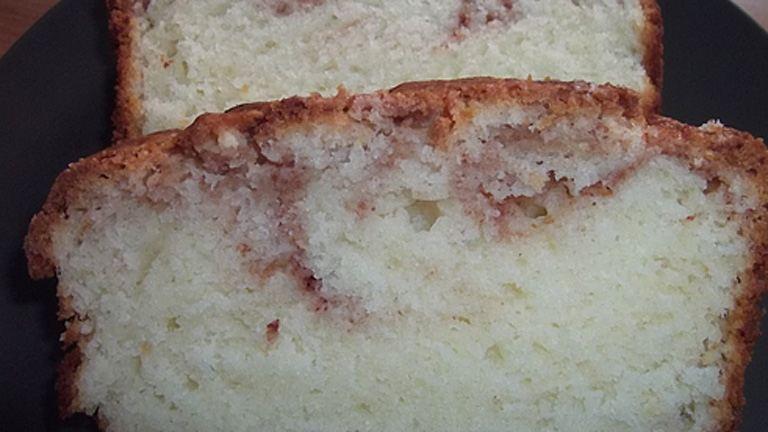 Fahéjas kenyér