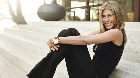 Jennifer Aniston bohókás otthona