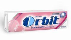 Nyereményjáték Orbit