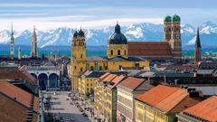 Nyereményjáték Német Turizmus