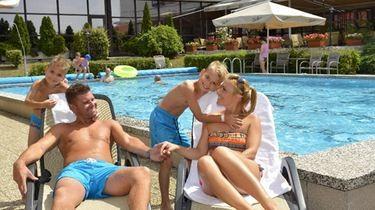Nyereményjáték Hotel Sopron
