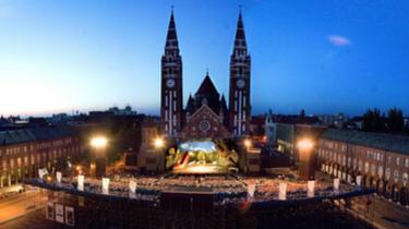 Kérdőív: Szegedi Szabadtéri színházjegyek