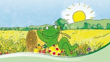 Nyereményjáték Frosch