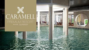 Nyereményjáték Caramell Premium Resort****