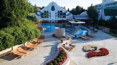 Nyereményjáték NaturMed Hotel Carbona****superior