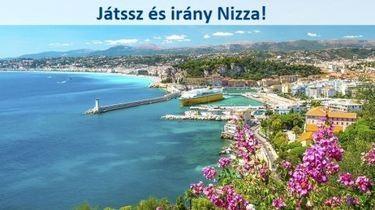 Kérdőív: Nizza, a Francia Riviéra fővárosa