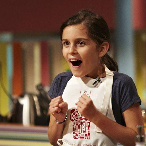 A konyhafőnök junior