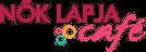 Nők Lapja Café logo