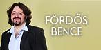 Fördős Bence - szakértő
