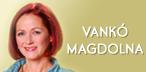 Vankó Magdolna - szakértő