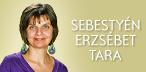 Sebestyén Erzsébet Tara - szakértő