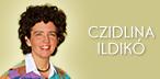 Czidlina Ildikó - szakértő