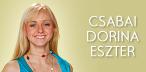 Csabai Dorina Eszter - szakértő