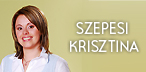 Szepesi Krisztina - szakértő