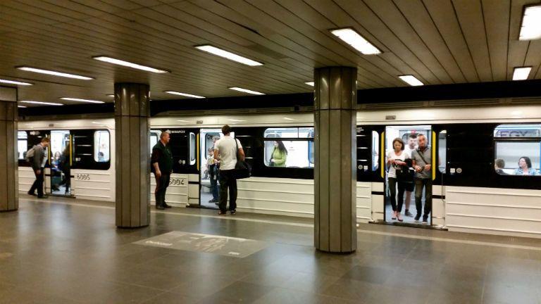 3-as metró felújítás, pótlóbuszok