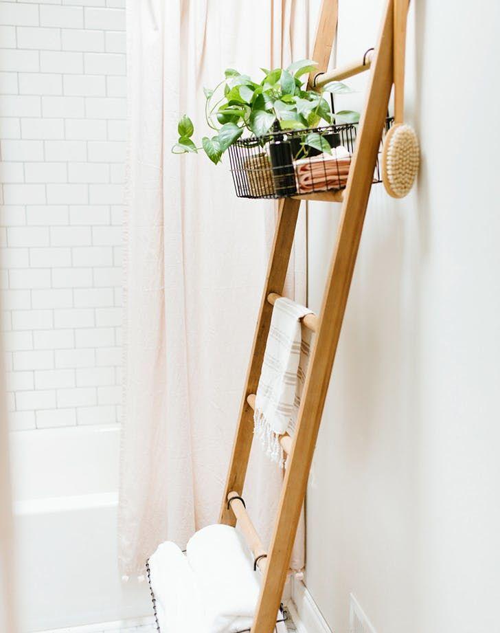 Stílusos megoldások, ha kicsi a fürdőszobád  NLCafé
