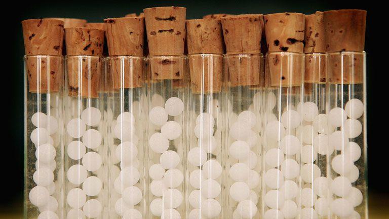 Európa is elismerte: a homeopátia szemfényvesztés