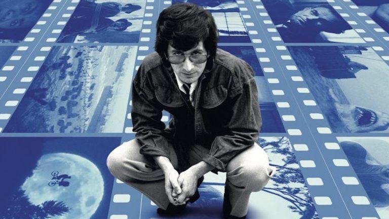 Steven Spielberg (fotó: HBO)