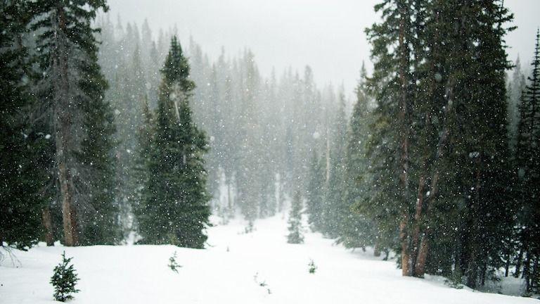 szekelyföld, tél (Forrás: Pixabay/Unsplash)