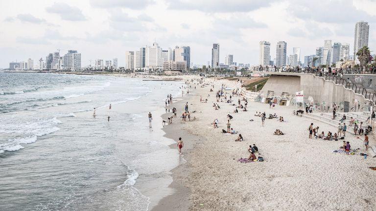 Tel-Aviv: a város, ahol szerelmes leszel az életbe