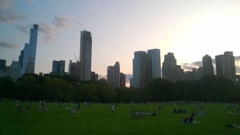 New York (fotó: NLCafé)