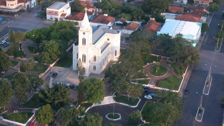 Feijo, Brazília (forrás: Mapio.net)