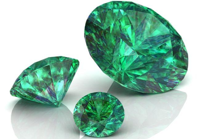 szerencsekő smaragd horoszkóp ikrek szűz