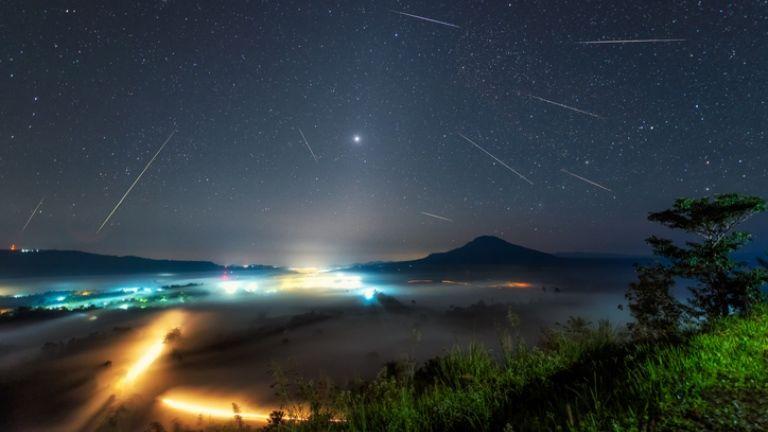 Friss hírek: Már ma éjjel érdemes az eget kémlelnetek, hiszen bámulatos látványban lehet részetek. A hullócsillagok újabb raja érkezik október 20-tól, ezúttal az Orionidákban gyönyörködhetünk.