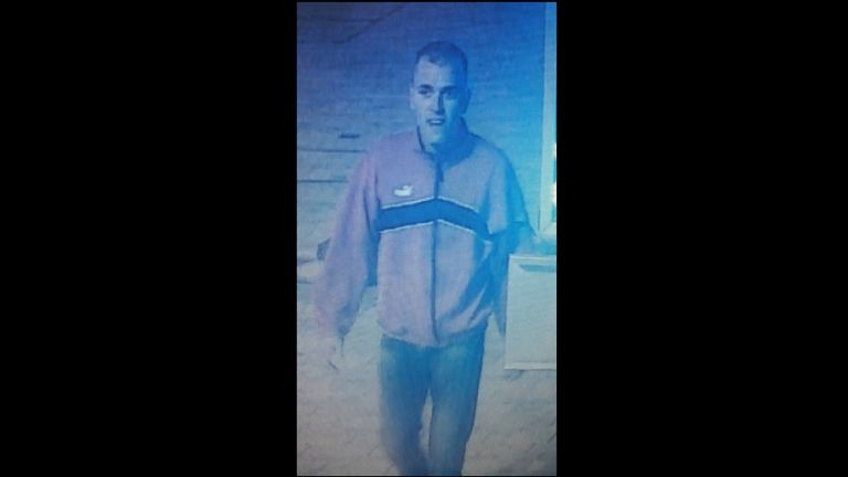 Miskolci férfi (forrás: police.hu)