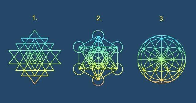 szakrális spirituális szimbólumok auratisztítás