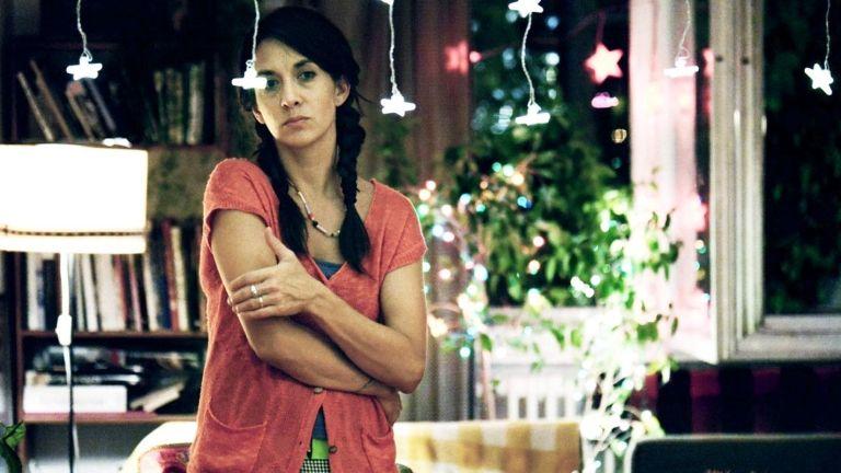 Török-Illyés Orsolya az Ernelláék Farkaséknál című filmben (forrás: Big Bang Media)