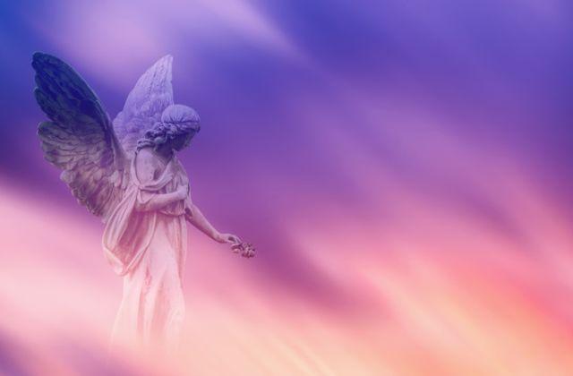 őrangyal angyal jelek