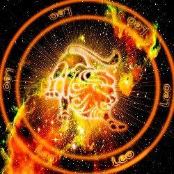 oroszlán szenvedélyes csillagjegyek