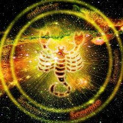 skorpió szenvedélyes csillagjegy horoszkóp