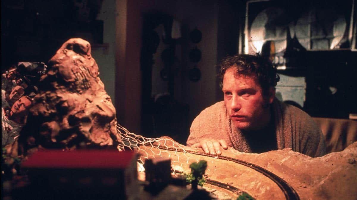 Richard Dreyfuss a Harmadik típusú találkozások című filmben (forrás: Getty Images)