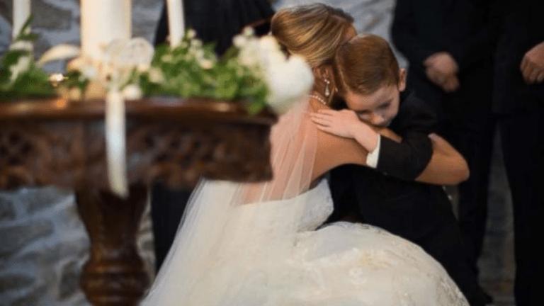 esküvő, eskü, megható,