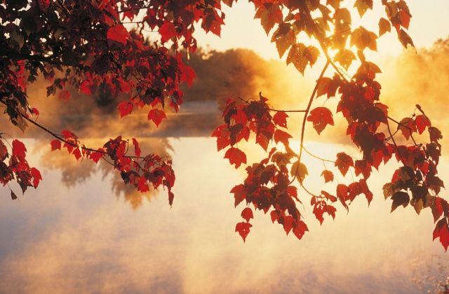 évszak ősz személyiség