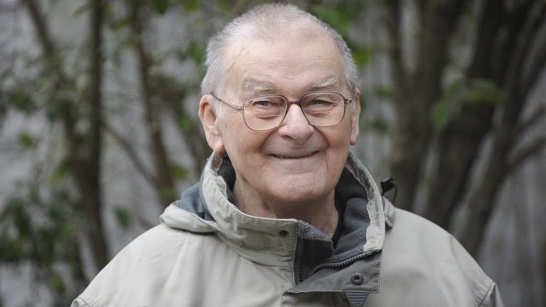 Vasadi Péter (MTI Fotó: Czimbal Gyula)