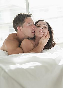 Szexért háborúznak a férfiak