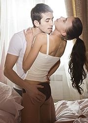 Miért vannak oda a pasik a reggeli szexért?