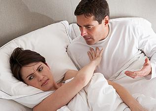 Kevesebbet szexelnek a döntéshozó nők?