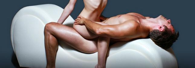 Ilyen az igazán szexbarát hálószoba
