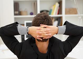 Önkielégítés a munkahelyen: sok férfi csinálja