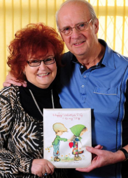 33 éve ugyanazon a lapon vall szerelmet