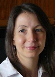 Schmidt Judit, dietetikus