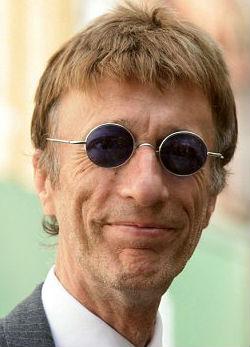 Elhunyt Robin Gibb a Bee Gees tagja