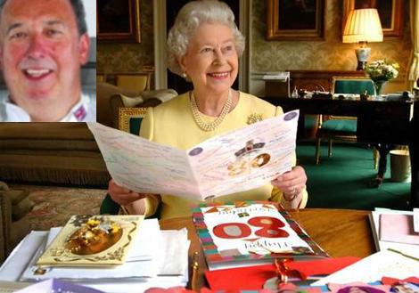 Amiket száműzött a palotából II. Erzsébet